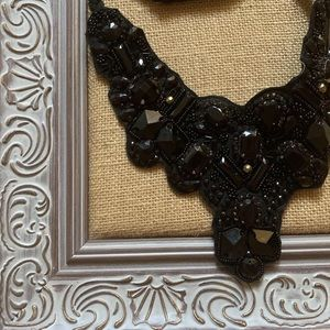 Jewelry - 'G L A M ME UP' Handmade Statement Necklace